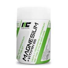 Muscle Care Magnessium 90 tab