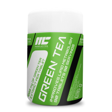 Muscle Care Green Tea 90 tab