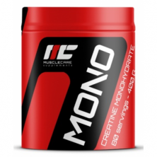 Muscle Care Mono 400 g