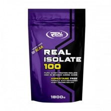 Real Pharm Real Isolate 100 1800 g