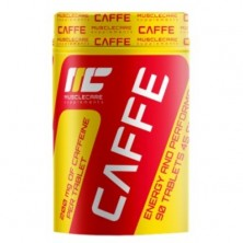 Muscle Care Caffe 90 tab