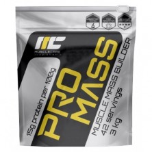 Muscle Care Pro mass 3000 g