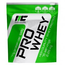 Muscle Care Pro Whey 80 2250 g