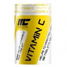 Muscle Care Vitamin C 1000 90 tab