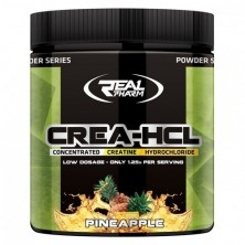 Real Pharm Crea-HCL 250 g