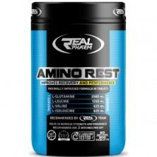 Real Pharm Amino Rest 300 tab