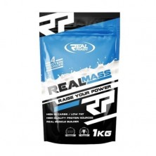 Real Pharm Real Mass 1000 g
