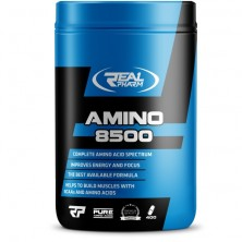 Real Pharm Amino 8500 400 tab