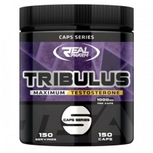 Real Pharm Tribulus 1000 mg 150 caps