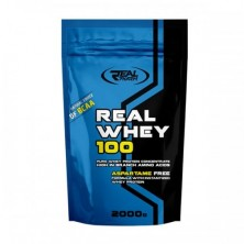 Real Pharm Real Whey 100 2000 g