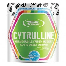Real Pharm Citrulline 200 g