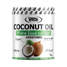 Real Pharm Coconut Oil 1000 g