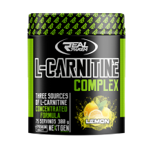 Real Pharm L-Carnitine Complex 300 g