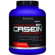 Ultimate Nutrition Prostar 100% Casein 2270 g