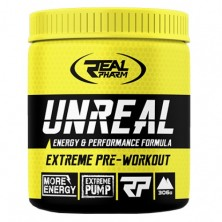 Real Pharm Unreal 306 g