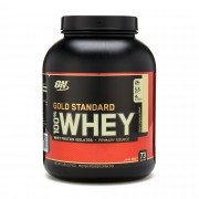 Протеин Optimum Nutrition 100% Whey Gold Standard (2.3 Kg) - Банан