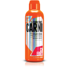 Extrifit Carni 120 000mg (1000ml)