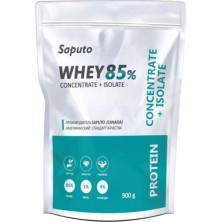 Saputo Whey Concentrate+Isolate 85% 900g