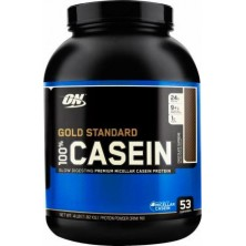 Optimum Nutrition Gold Standard 100% Casein 1800g