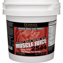 Ultimate-Nutrition Muscle Juice 2544  4750g