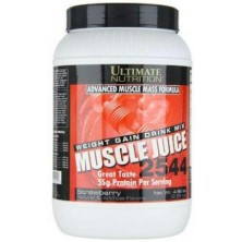 Muscle Juice 2544  2200 g Ultimate Nutrition