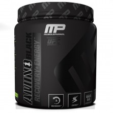 MusclePharm Amino 1 Black 30serv