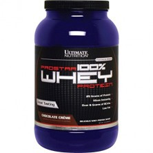 Ultimate-Nutrition Prostar Whey 900g
