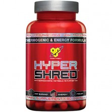 BSN Hyper Shred 90caps