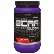 Flavored BCAA 12000  457 g Ultimate Nutrition