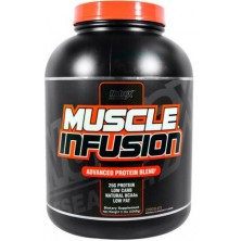 Nutrex Muscle Infusion 2200g