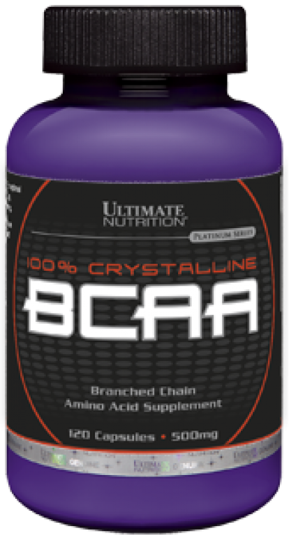 Аминокислоты Branched Chain Amino Acids 500 mg 120 caps в Украине фото