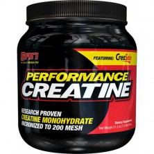 San Performance Creatine 600g