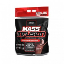 Mass Infusion 5400 g Nutrex