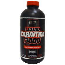 Nutrex Carnitine Liquid 3000 473ml