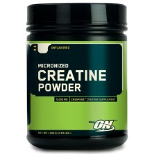 Optimum Nutrition Creatine 1200g