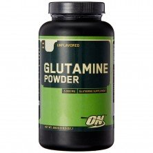 Optimum Nutrition Glutamine Powder 300g