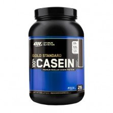 Optimum Nutrition Gold Standard 100% Casein 900g