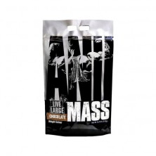 Animal Mass Gainer 4500 g Universal