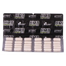 HMB Mega Caps 1250 mg 30 caps Olimp