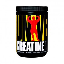 Creatine Powder 500 g Universal Nutrition