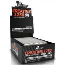 Creatine Mega Caps 30*30 caps Olimp