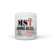 MST Amino Acids 30 serv Lemon