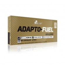 Adapto-Fuel 60 caps OLIMP