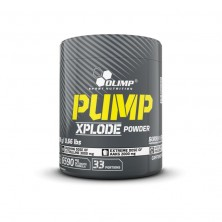 Pump Xplode Powder 300 g OLIMP