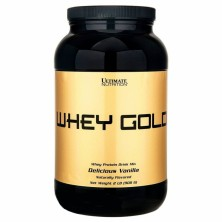 Whey Gold 908 g ULTIMATE NUTRITION