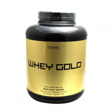 Whey Gold 2200 g ULTIMATE NUTRITION