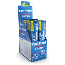 Fire Start Energy Gel+BCAA 20 stick OLIMP