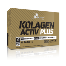 Kolagen Activ Plus Sport Edition 80 tab Olimp