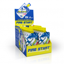 Fire Start Energy gel 80 g Olimp