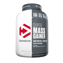 Super Mass Gainer 2700g Dymatize